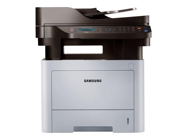 Image of Samsung ProXpress M3370FD - multifunction printer ( B/W )