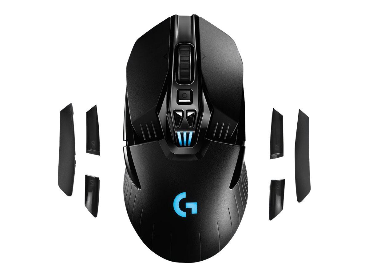 Store - Logitech - Logitech Wireless Gaming Mouse G903