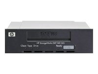 HP DAT 160 SAS Internal Tape Drive