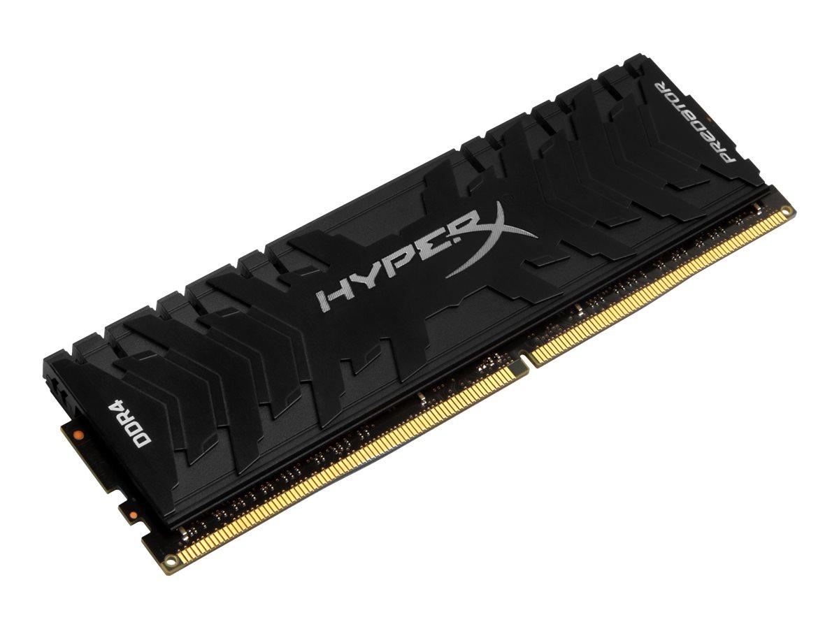 KINGSTON HYPERX PREDATORDDR4 16 GB DIMM DE 288 ES