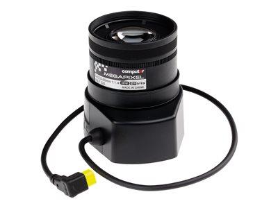 Computar - CCTV objektiv - varifokální - objektiv auto iris - 1/3