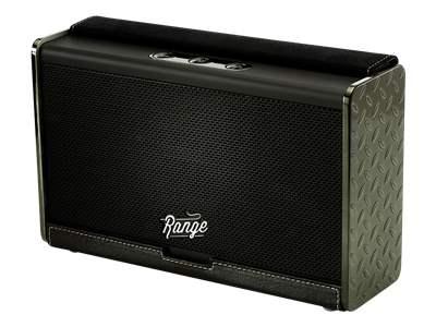 Bem Range Ballad Speaker