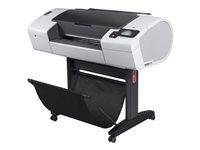 "HP DesignJet T790ps ePrinter - 24"" large-format printer - color - ink-jet - Roll (24 in x 300 ft) - 2400 x 1200 dpi up to 398.3 sq.ft/hour (color) - USB, LAN - GSA Trade Compliant"