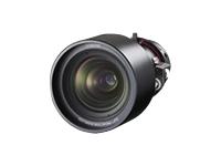 Panasonic ET DLE150 - objectif à zoom - 19.4 mm - 27.9 mm