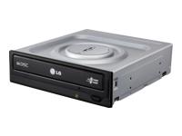 LG GH24NSD1 Super Multi Disk drev DVD±RW (±R DL) / DVD-RAM 24x/24x/5x