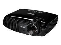 Optoma Vidéos Projecteurs DLP 95.8RU01GC2E