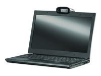 Logitech Webcam C170 Webkamera farve 1024 x 768 audio USB 2.0