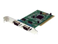 StarTech.com Cartes PCI2S950