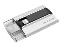 SanDisk iXpand - clé USB - 16 Go