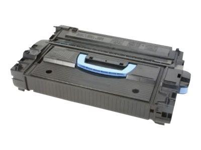 UPrint - noir - remanufacturé - cartouche de toner (équivalent à : HP C8543X )