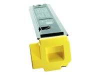 Kyocera Document Solutions  Cartouche toner 370PC3KL