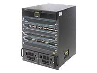 D-Link Switchs 10/100 DES-7206-BASE