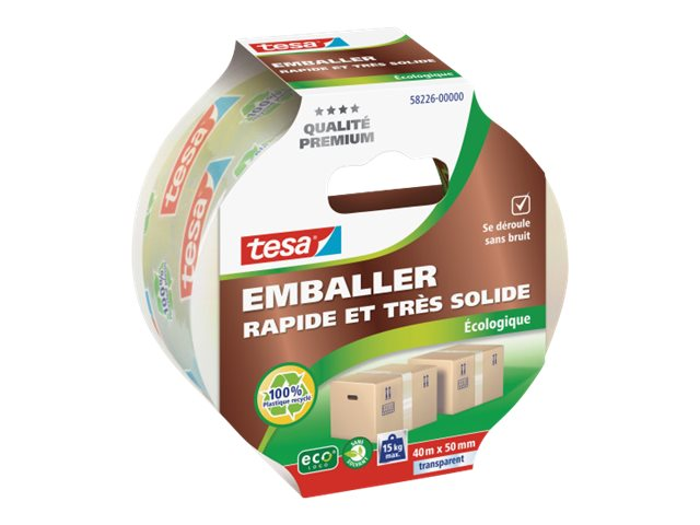 tesa Emballer bande d'emballage