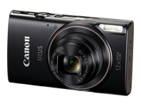 Canon Ixus 1076C001