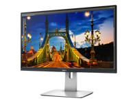 """Dell UltraSharp U2515H LED-skærm 25"""" 2560 x 1440 IPS 350 cd/m2 1000:1"""
