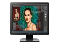 HP ProDisplay P19A - LED monitor - 19