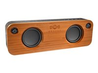 House of Marley Get Together - Speaker - for portable use