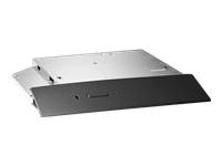 HP Slim - Disk drive - DVD±RW - Serial ATA - internal - for Workstation Z2 G4, Z240, Z440, Z640, Z840