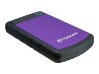 Transcend StoreJet 25H3P