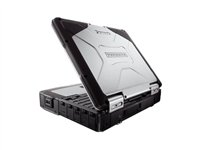 "Panasonic Toughbook 31 - Core i5 5300U / 2.3 GHz - Win 7 Pro (includes Win 10 Pro License) - 4 GB RAM - 256 GB SSD - 13.1"" touchscreen 1024 x 768 - HD Graphics 5500 - Wi-Fi - rugged - with Toughbook Preferred"