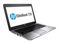 HP EliteBook 725 G2 A8 PRO-7150B / 1.9 GHz