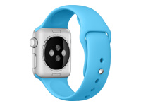 Apple 38mm Sport Band Urrem blå for Watch (38 mm)