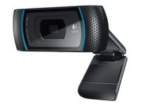 Logitech B910 HD Webcam - Webcam