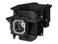 NEC NP23LP - lampe de projecteur