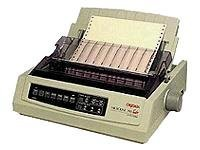 OKI Microline 391 Turbo