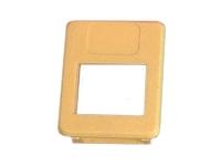MCAD Accessoires Réseau/Accessoires 19 inch 275080