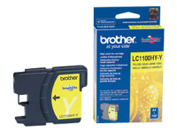 Brother Consommables LC1100HYY