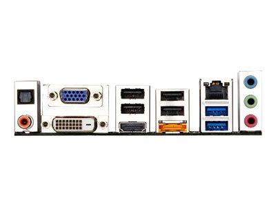 Gigabyte GA-H61N-USB3
