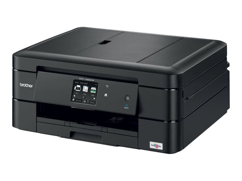 Brother MFC-J680DW - imprimante multifonctions (couleur)