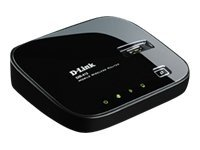 DLK ROUTER DIR-412 3.5 G WIRELESS