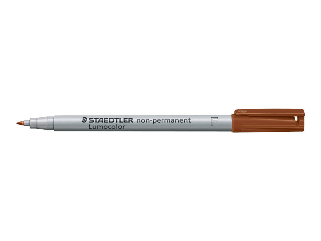 STAEDTLER Lumocolor - feutre