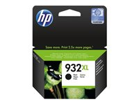HP 932XL Black Officejet Ink Cartridge