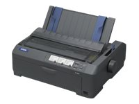 Epson FX 890 - Printer - monochrome