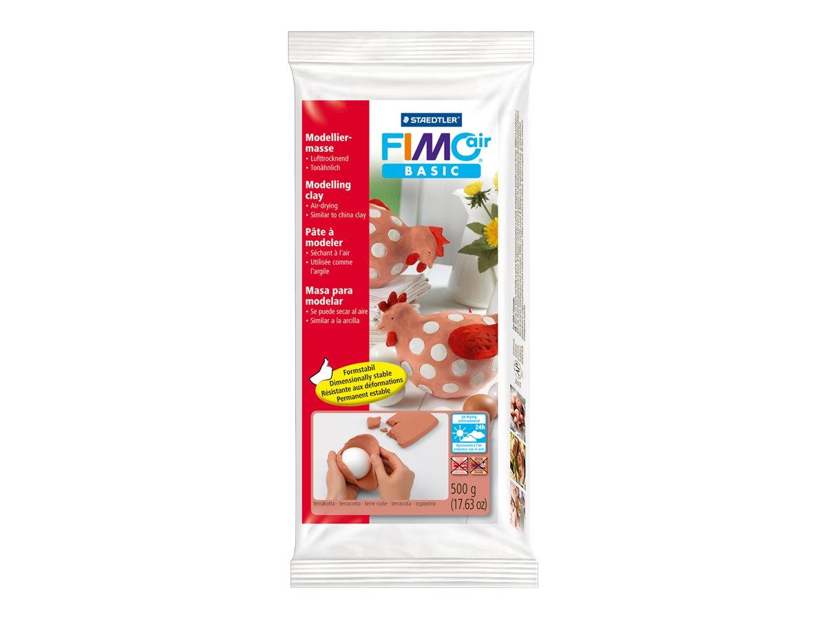 FIMOair basic 8100 - pâte à modeler