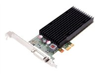 PNY  NVIDIA Quadro NVS 300VCNVS300X1VGA-PB