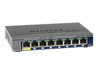 Netgear ProSafe GS108T-200GES