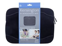 Kensington Faux Suede Tablet PC Sleeve