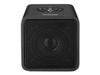 TOSHIBA, TY-WSP52 Bluetooth speaker black