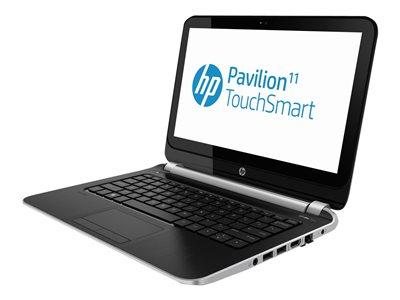 HP Pavilion TouchSmart 11-e000sg