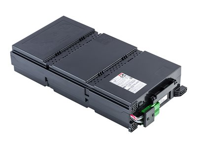 APC Replacement Battery Cartridge #141 - Baterie UPS - 1 x olovo-kyselina - černá - pro Smart-UPS SRT 2200VA, 2200VA RM