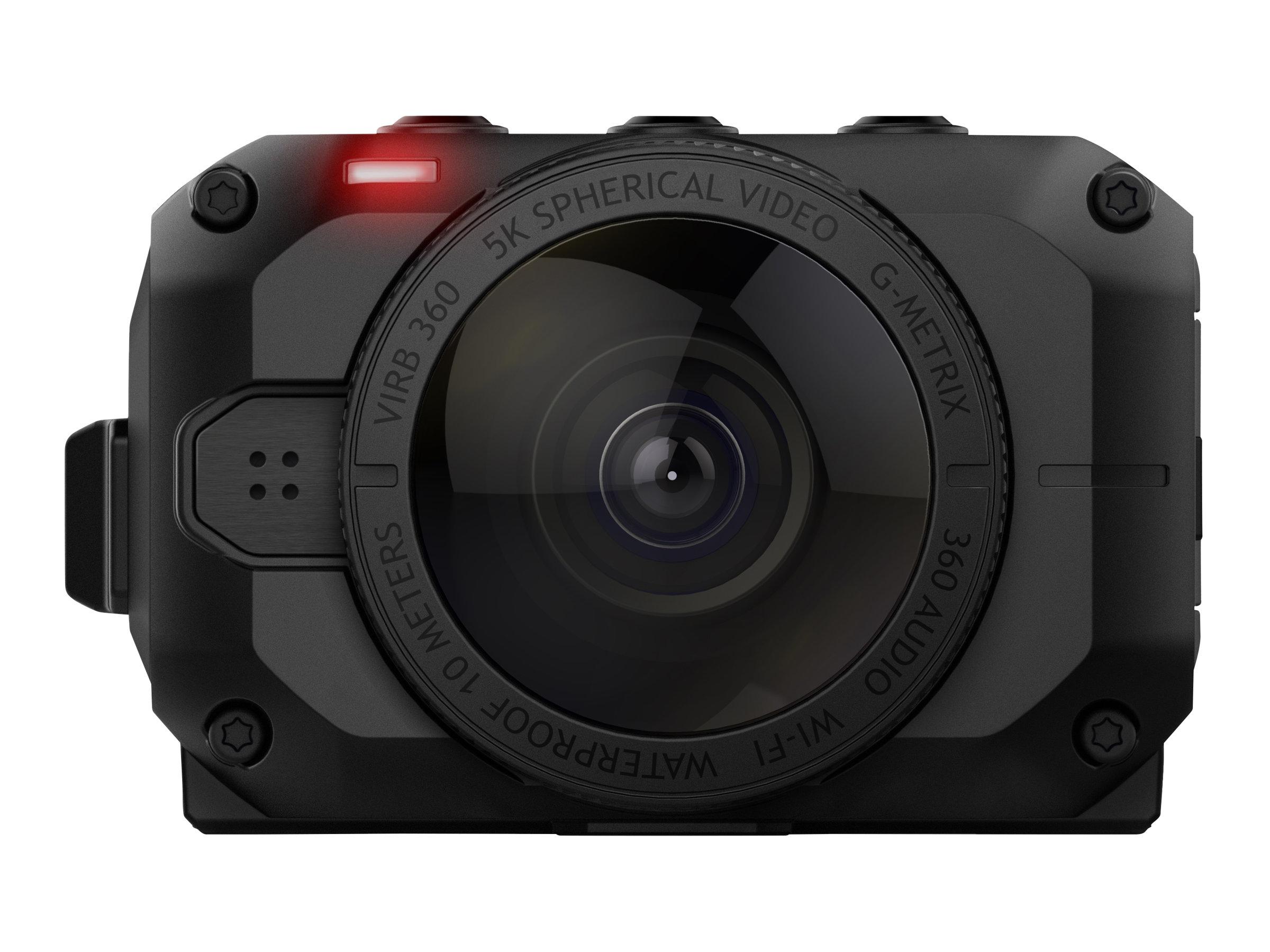 Compumail ApS - Professionelle videokameraer - Garmin VIRB
