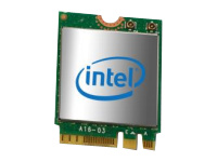 Intel Dual Band Wireless-AC 8260 Netværksadapter M.2 Card