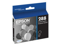 Epson - Black - original - blister with RF/acoustic alarm - ink cartridge - for Expression Home XP-330, XP-340, XP-430, XP-434, XP-440