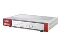 ZyXEL ZyWALL USG-20 - dispositif de sécurité