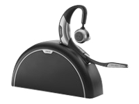 Jabra Motion UC with Travel & Charge Kit MS - casque