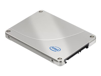 Intel Solid-State Drive 320 Series